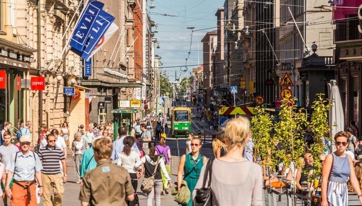 Страна северного счастья: что купить в Финляндии с бюджетом московской двушки
