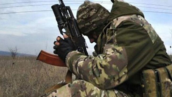 В Минске согласовали дату начала бессрочного перемирия в Донбассе