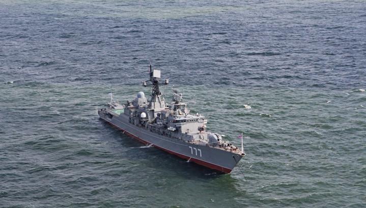 Порно балтийский флот