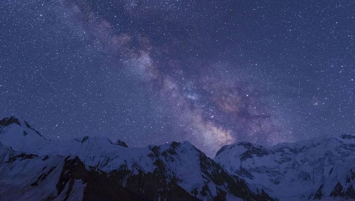 В новом каталоге почти 1,7 миллиарда звёзд.