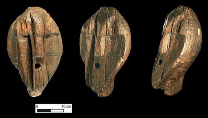 Археологи определили возраст древнейшей статуи «дьявола» наЗемле