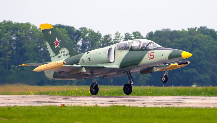 Крушение Л-39: одного из пилотов нашли живым
