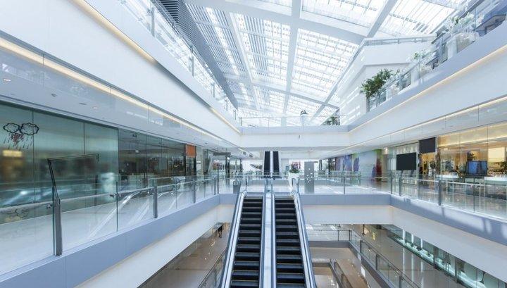 Россия может обновить антирекорд по строительству торговых центров