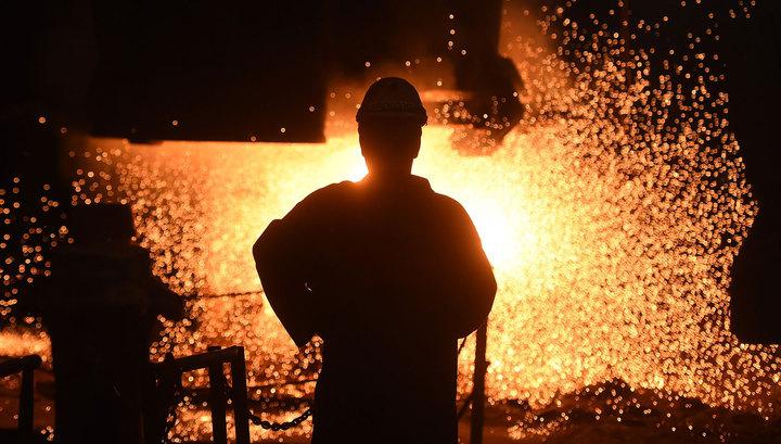 Пять человек пострадали при обрушении на заводе в Брянске