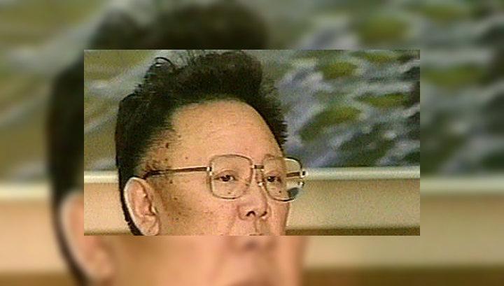 Ким Чен Ир в августе посетит Россию