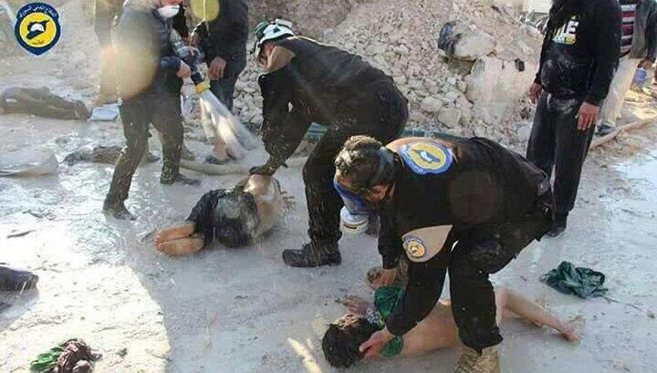 """Израиль эвакуировал активистов """"Белых касок"""" из Сирии"""