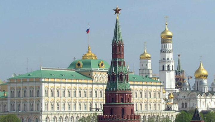 Кремль сообщил, когда будет сформировано новое правительство