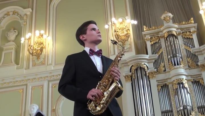 18-летний саксофонист найден мертвым в квартире в центре Москвы