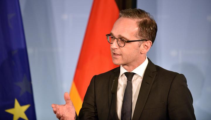 Ситуация с ДРСМД: Германия свалила все на Россию