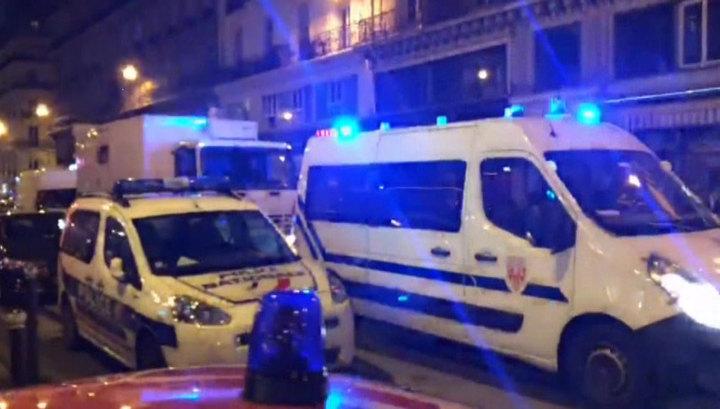 """""""Я услышал выстрелы и побежал"""": очевидцы рассказали о трагедии в Париже"""