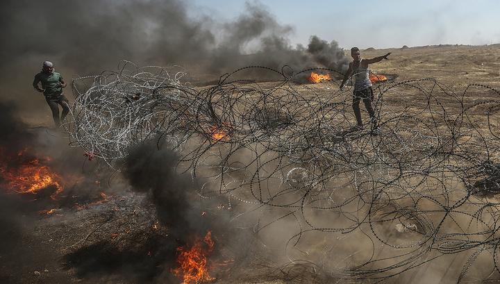 Мировые СМИ резко раскритиковали действия США, спровоцировавшие трагедию в Газе