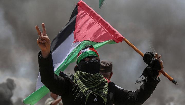 """США поделились """"планом процветания"""" Палестины"""