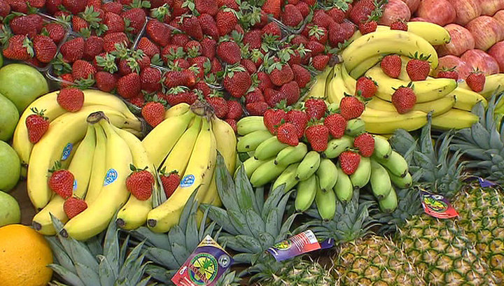 Бельгия и Нидерланды в обход санкций ввезли в РФ фрукты на 240 миллионов евро
