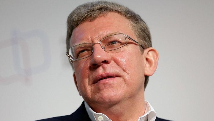 День рождения и санкции: Песков поздравил Кудрина и отчасти с ним согласился