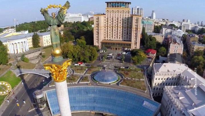 Мова або в'язниця: за пренебрежение украинским можно получить три года