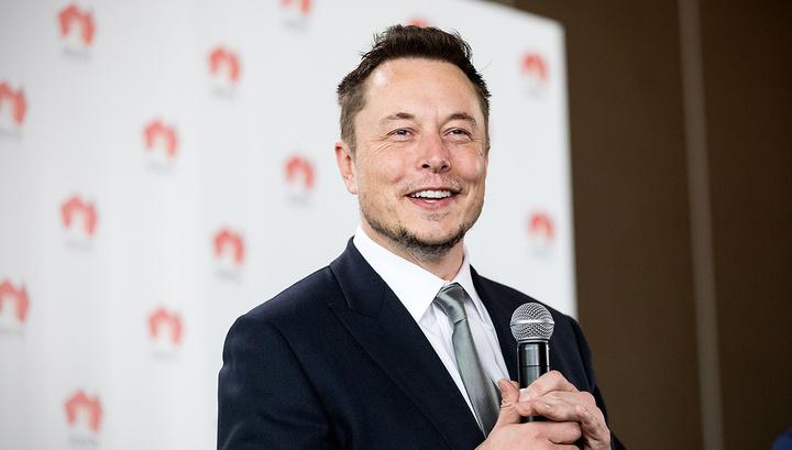 Уровень правды в СМИ будет оценивать Илон Маск