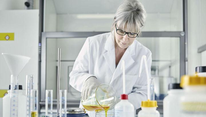 Химики умеют создавать машины с деталями из отдельных молекул.