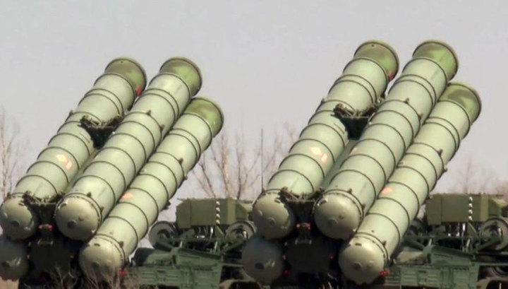 Путин сообщил Асаду о поставках С-300