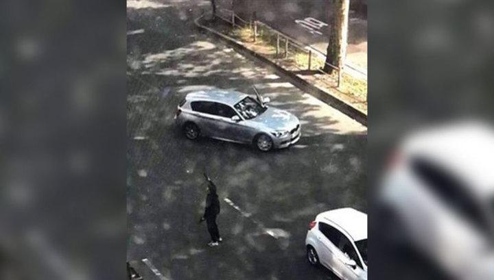 Льежский стрелок недавно вышел из тюрьмы, где общался с экстремистами