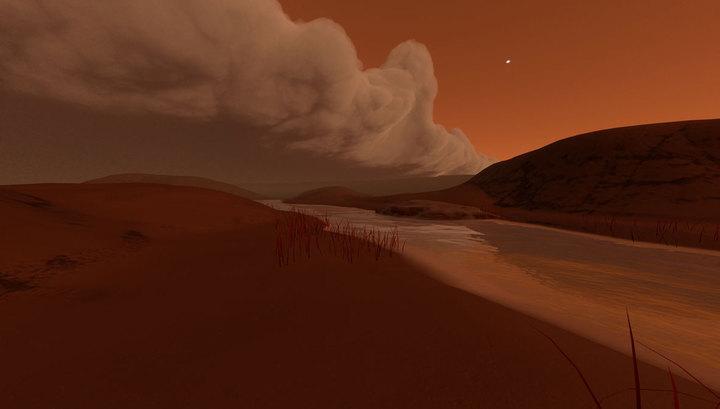НАСА запустило виртуальные туры по экзопланетам