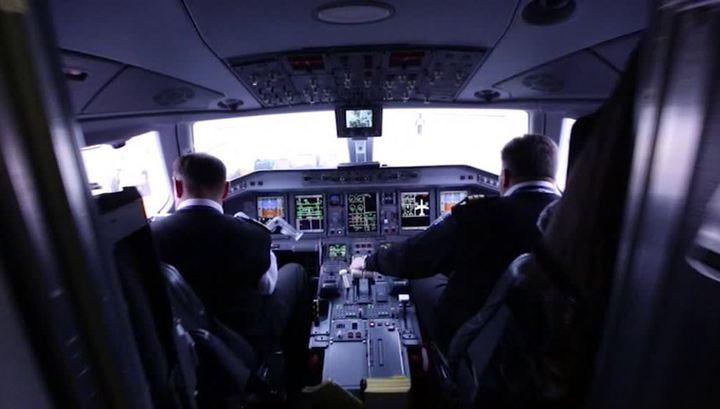 Ространснадзор: пилоты не виноваты в гибели человека на взлетке