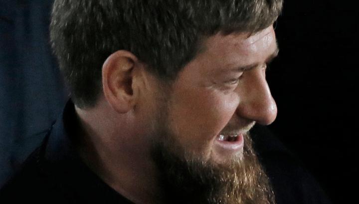 Кадыров анонсировал самостоятельную добычу нефти Чечней