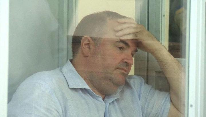 Обвиняемый в покушении на Бабченко заявил в суде, что знал об инсценировке