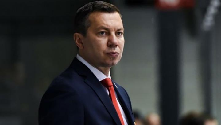 Тренер СКА Воробьев: ждали от
