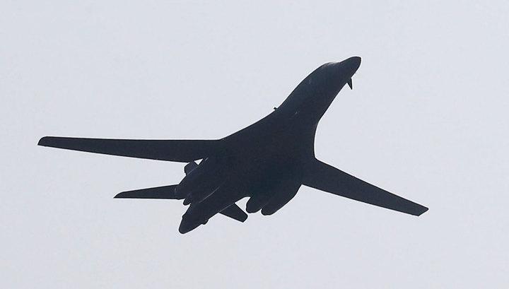 """СМИ сообщили об """"удручающем состоянии"""" флота американских бомбардировщиков"""