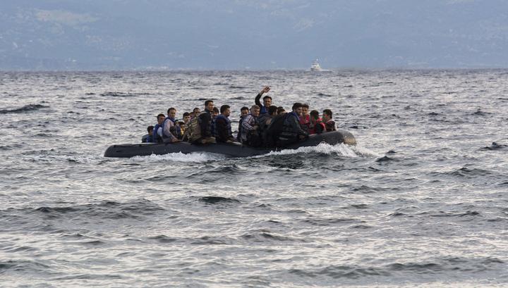 У Испании спасены более 340 мигрантов