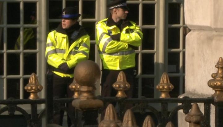 В британских университетах нашли подозрительные пакеты