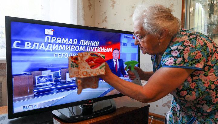 Путин ответил на вопрос, на который у него нет ответа