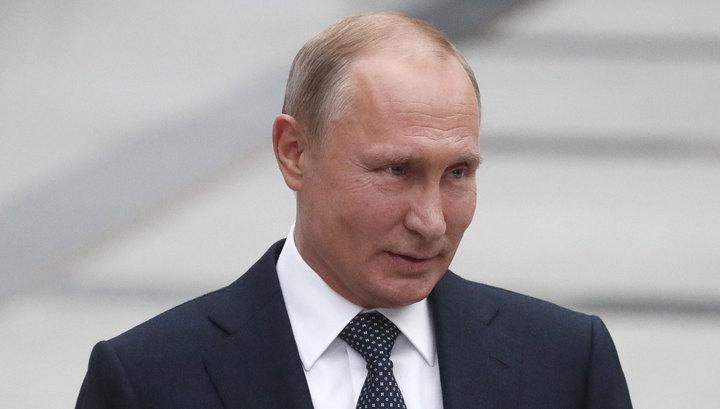 Кремль: Путин готов встретиться с Трампом тет-а-тет