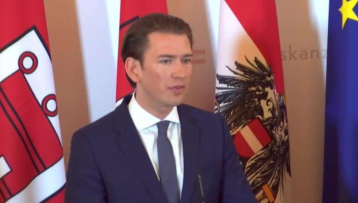 Австрия пошла на серьезный конфликт с мигрантами-мусульманами