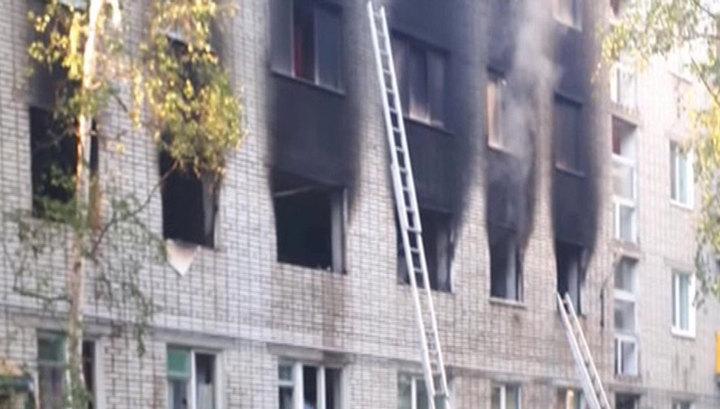 ЧП под Хабаровском: квартира, где находился эпицентр взрыва, не была газифицирована