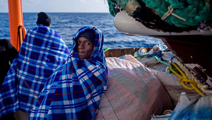 Европу раздирают противоречия по вопросу миграции