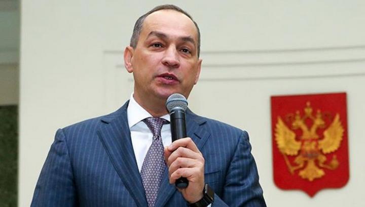 В доме главы Серпуховского района Подмосковья идет обыск
