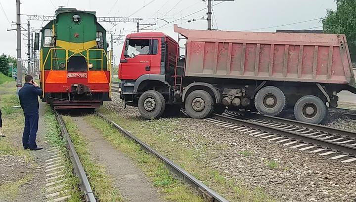 Возобновлено движение поездов на подмосковной станции Черусти