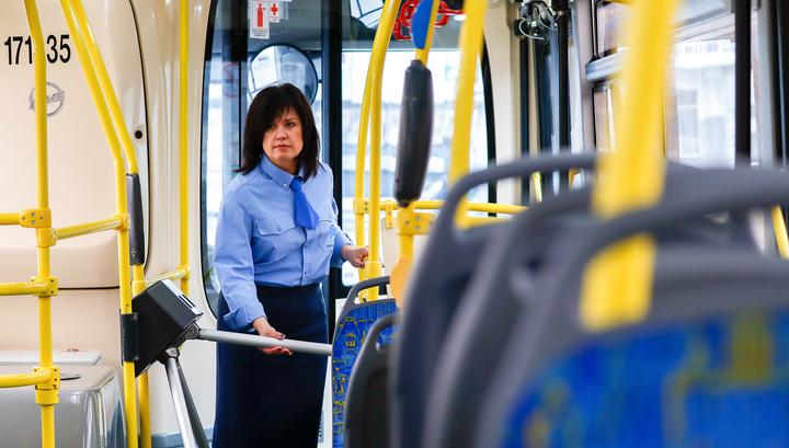 В Минстрое задумались о системе распознавания лиц для оплаты проезда на транспорте