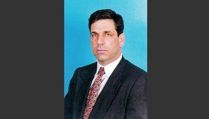 Ох уж эти евреи... Бывший израильский министр оказался иранским шпионом