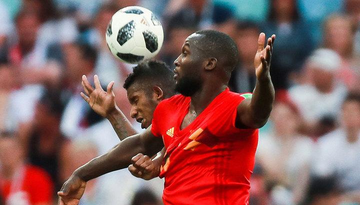 Бельгийцы Витсель и Лукаку сыграют против Бразилии с первых минут