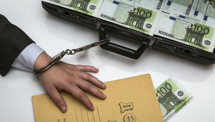 Дания стала жертвой одной из крупнейших налоговых афер