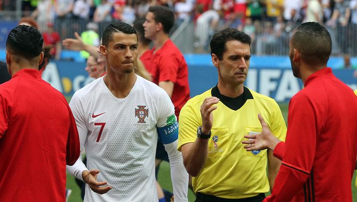 Португалия примет финальный турнир Лиги наций