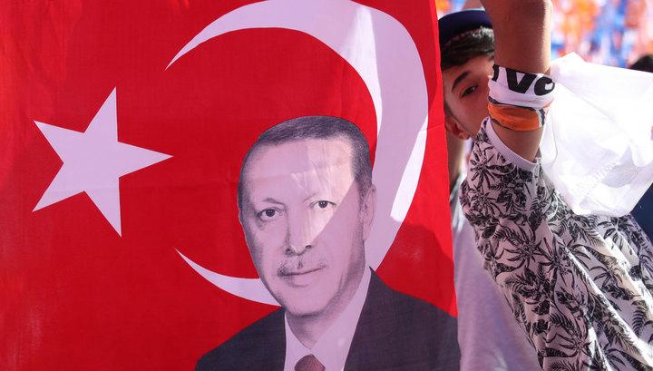 В Турции стартовали президентские и парламентские выборы
