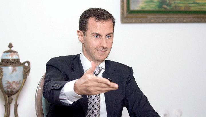 США хотят похоронить ДРСМД и свергнуть Асада при помощи ИГ