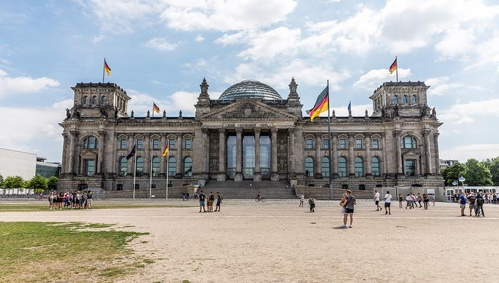 Антироссийские санкции: в Германии посчитали потери