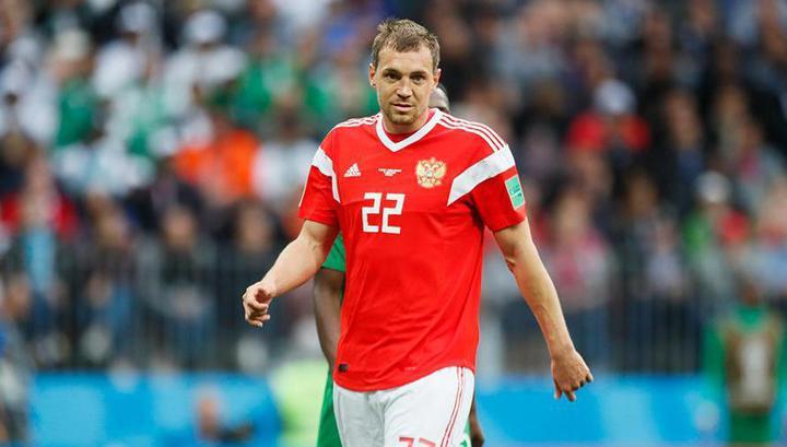 Артем Дзюба: в отборе на Евро-2020 хочу сыграть с Гибралтаром