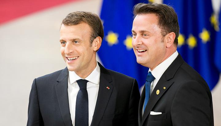 Саммит Евросоюза достиг соглашения по миграции