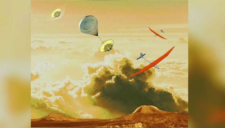 Аппарат будет использовать разницу в скорости ветра на различных высотах, чтобы получать энергию для полёта.