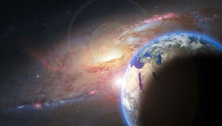 Потеплением в начале кембрийского периода Земля, как выяснилось, обязана животным.